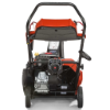 SingleStage Snow Blowers With SnowShredder  Auger