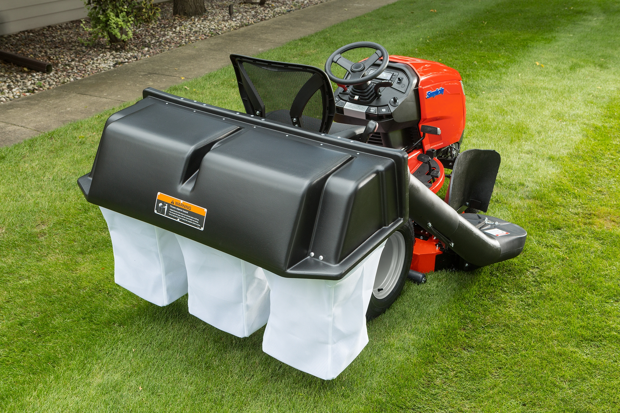 Conquest™ Yard Tractor