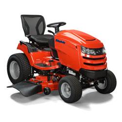 Prestige Lawn Tractor