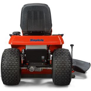 regent u2122 lawn tractor simplicity tractor electrical schematic