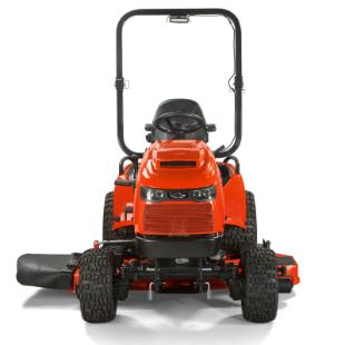 Great ... Legacy XL Subcompact Garden Tractor ...
