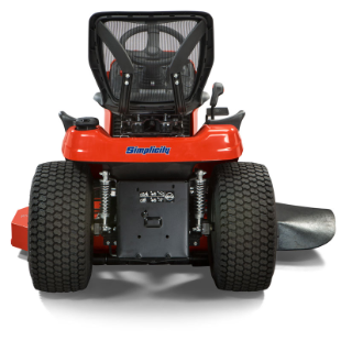 prestige garden tractor
