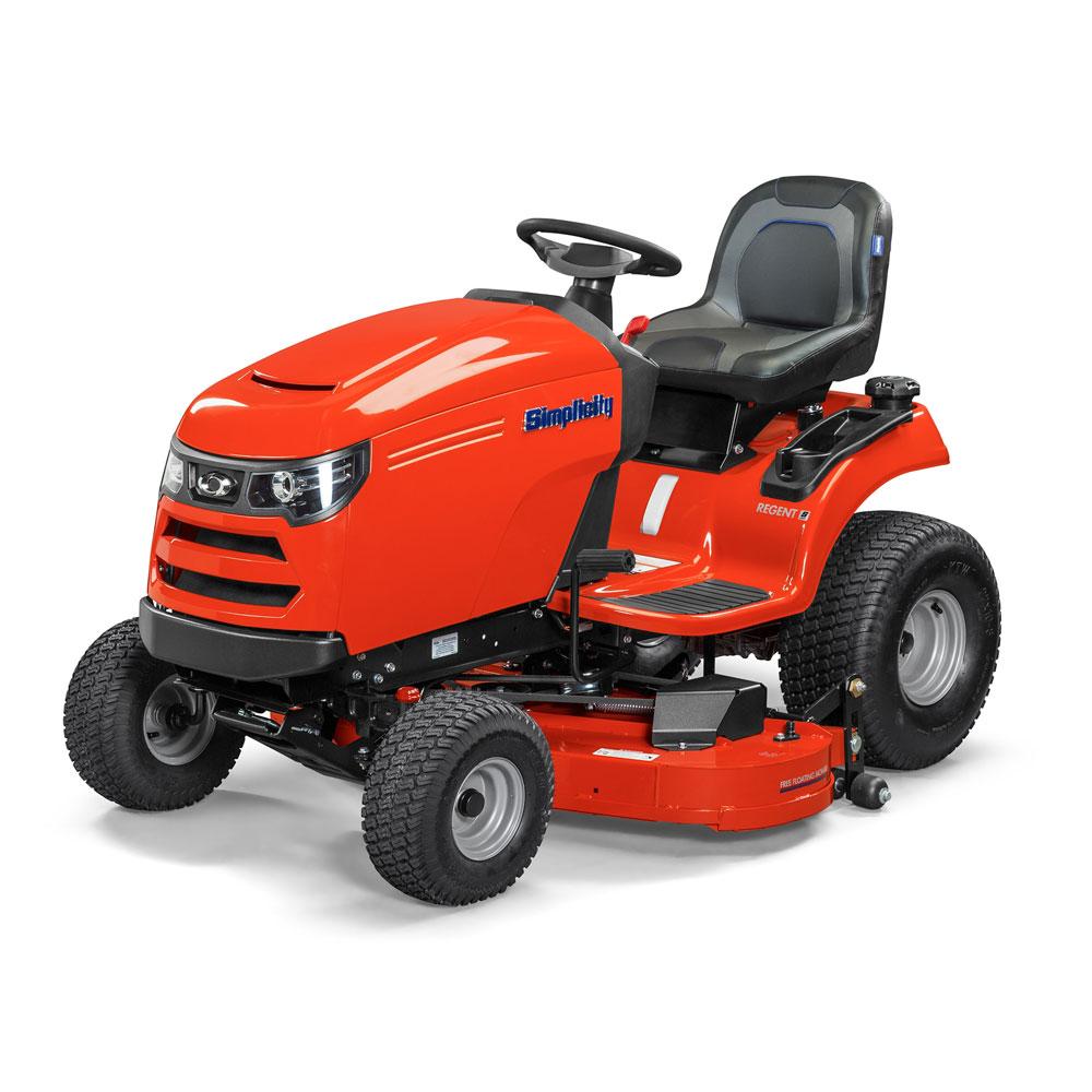 regent™ lawn tractor  simplicity