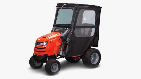 Legacy 174 Xl Subcompact Garden Tractor