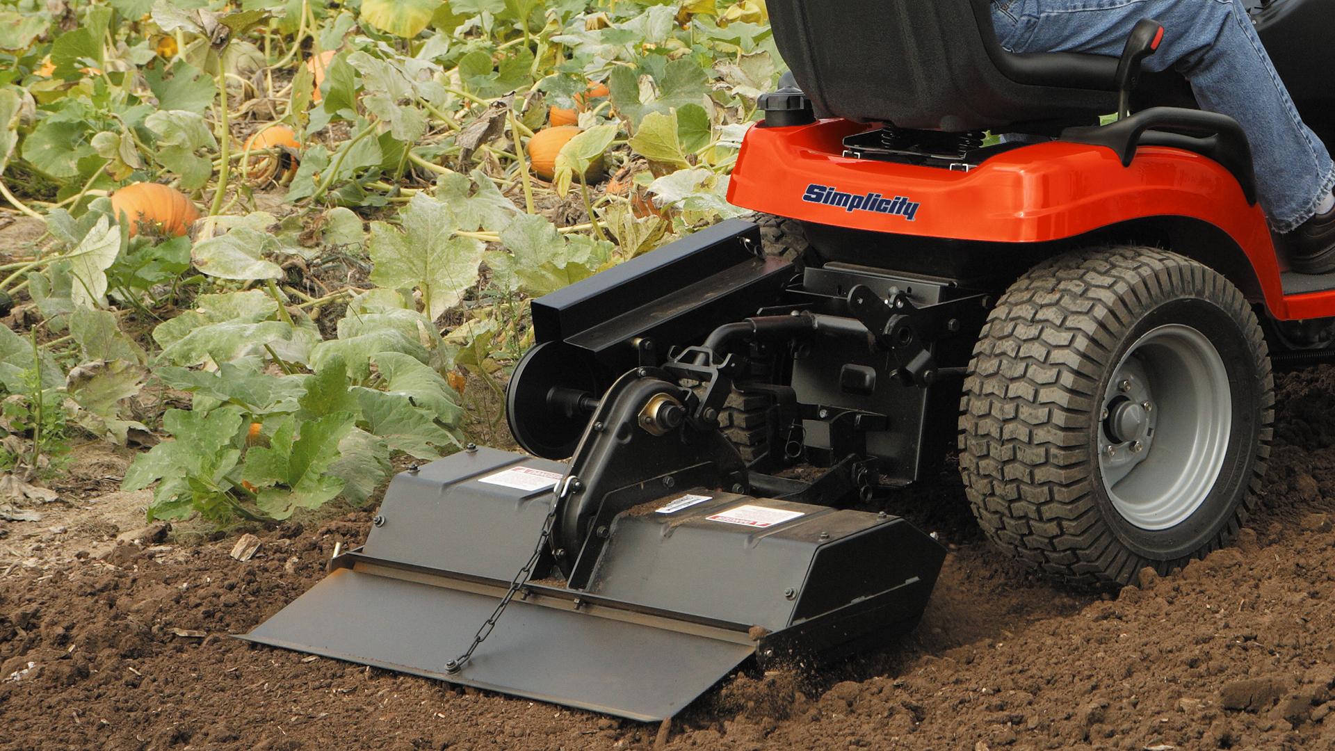 Prestige™ Garden Tractor