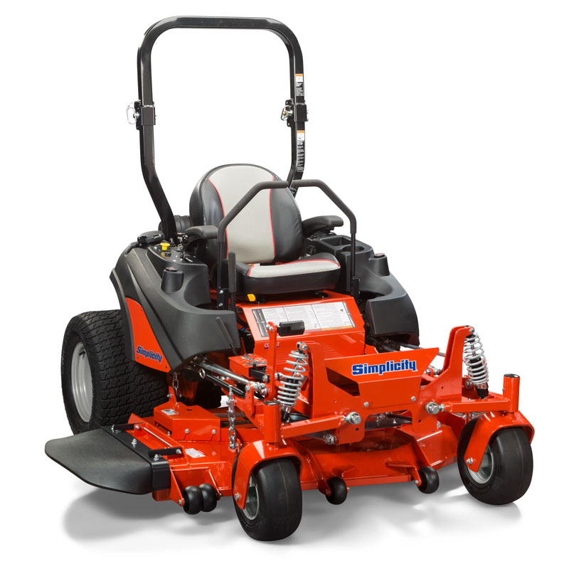 Cobalt Zero Turn Mower