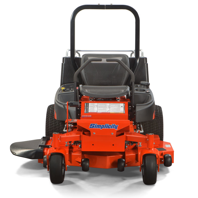 Contender Zero Turn Mower