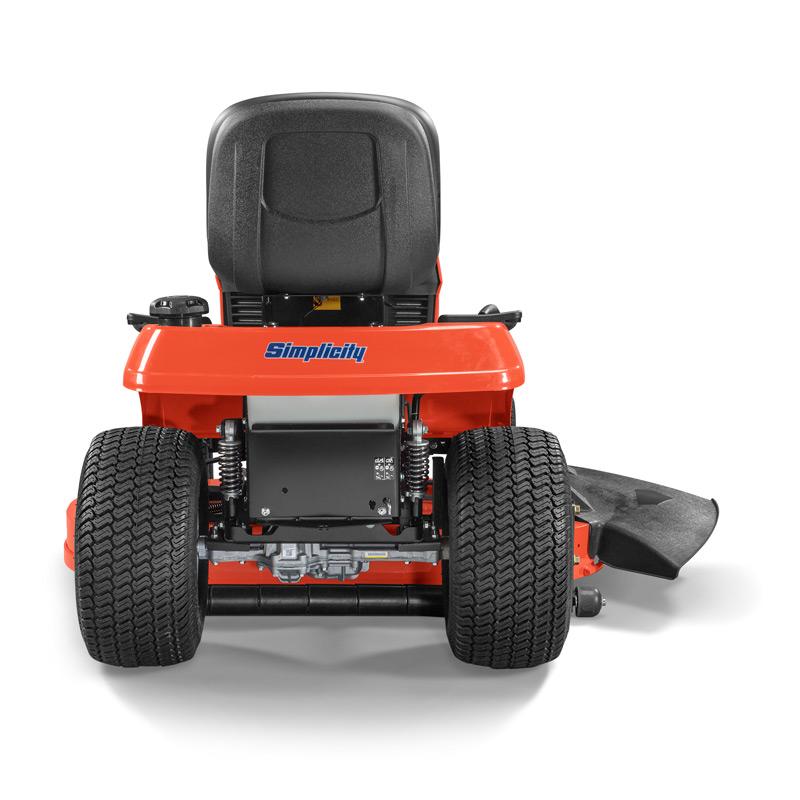 Regent™ Lawn Tractor