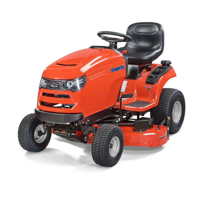 Regent Lawn Tractor