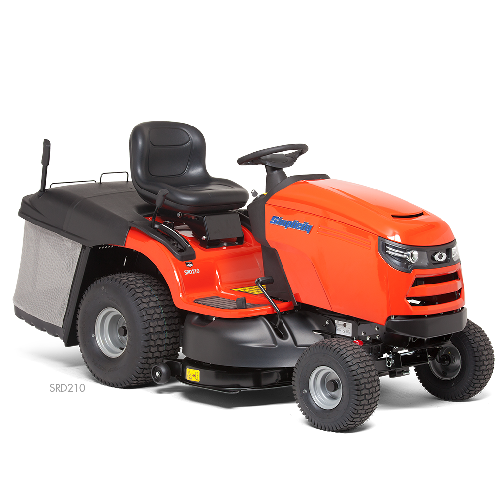 Search - Simplicity Mowers