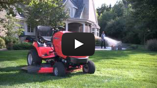 Lawn Striping &amp&#x3b; Grass Patterns | Simplicity How To Video