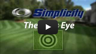 How to Stripe by Simplicity: Bullseye