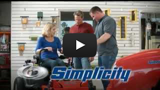 Simplicity Dealer Advantage