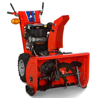 Signature Pro Professional Duty Snow Blowers
