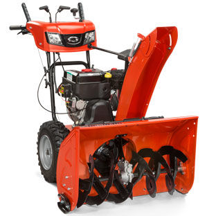 Medium-Duty Snow Blowers
