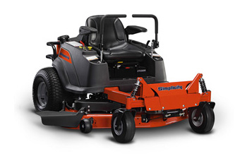 How to Find the Best Zero Turn Mower For You | Simplicity