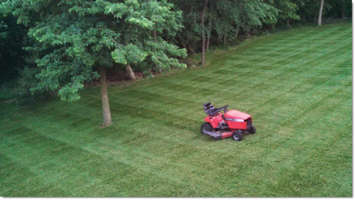 Simplicity Lawn Striping All-Stars