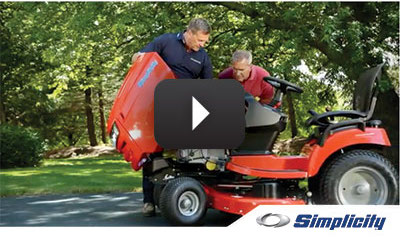 Simplicity&#0174&#x3b; Dealer Advantage | Simplicity Videos