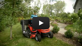 Broadmoor™ Lawn Tractor Review: Joe | ...