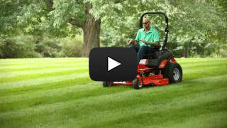 Product Video: Citation XT&#8482&#x3b; Zero Turn Mower | Simplicity&#0174&#x3b;