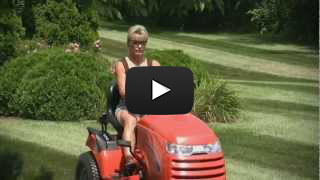 Broadmoor Tractor Review &amp&#x3b; Testimonial Video | Simplicity