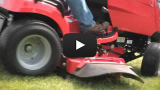 Lawn Mower &amp&#x3b; Tractor Automatic Traction | Simplicity&#0174&#x3b; Videos