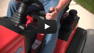 How To: Fabricated Mower Deck Removal | Simplicity® Videos